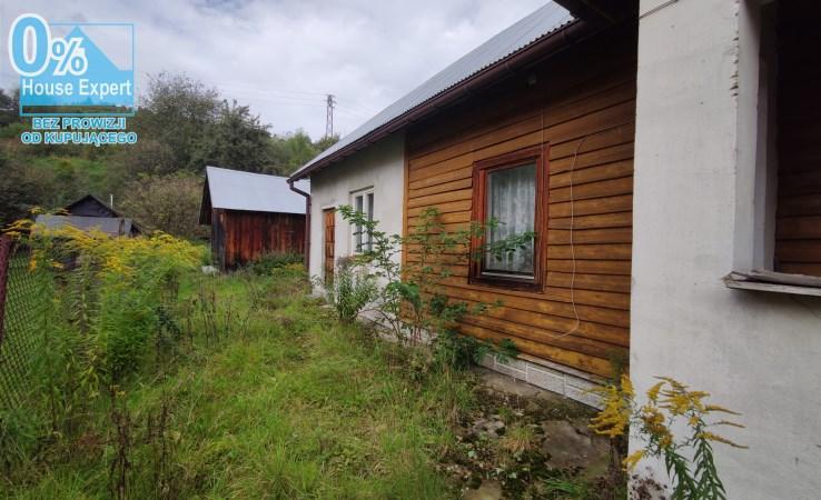 dom na sprzedaż - Muszyna